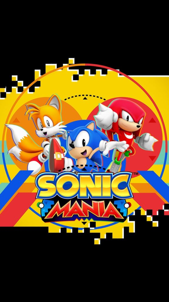 10 Best Sonic Mania Wallpaper Iphone FULL HD 1920×1080 For PC Desktop 2018 free download sonic mania wallpaper for mobile best wallpaper hd wallpaper 576x1024