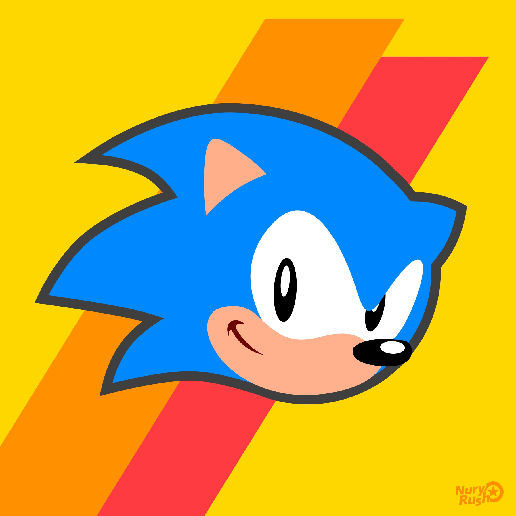 Title : Sonic Mania Wallpaper Hd | Icon Wallpaper Hd. Dimension : 1794 X  1794. File Type : JPG/JPEG