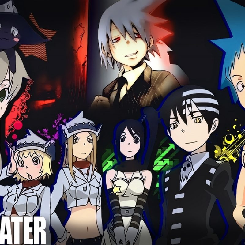 10 Latest Soul Eater Desktop Wallpaper FULL HD 1920×1080 For PC Desktop 2018 free download soul eater character widescreen desktop wallpaper 1767 amazing 800x800