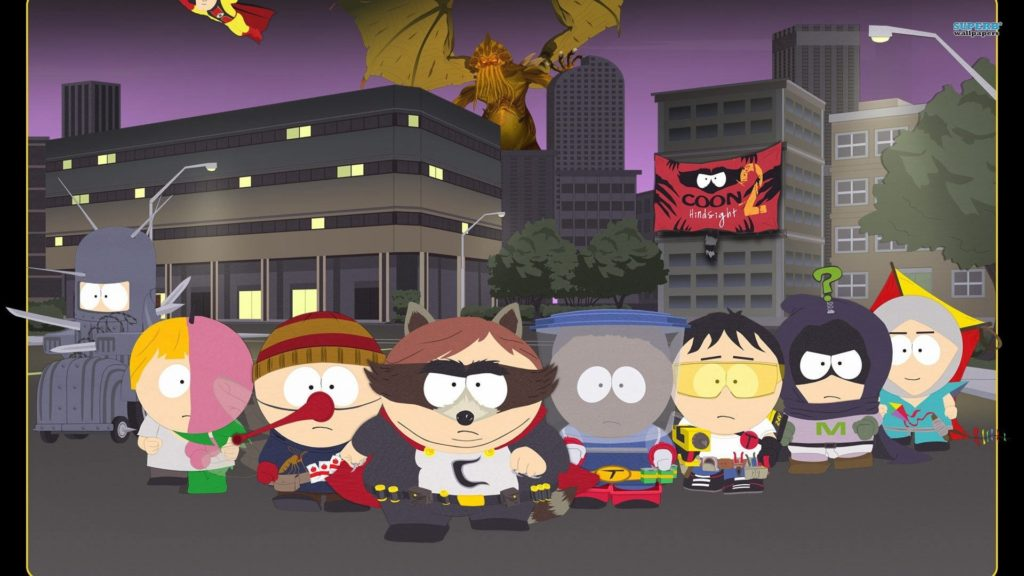 10 New South Park Wallpaper 1920X1080 FULL HD 1920×1080 For PC Desktop 2018 free download south park 258606 walldevil 1024x576