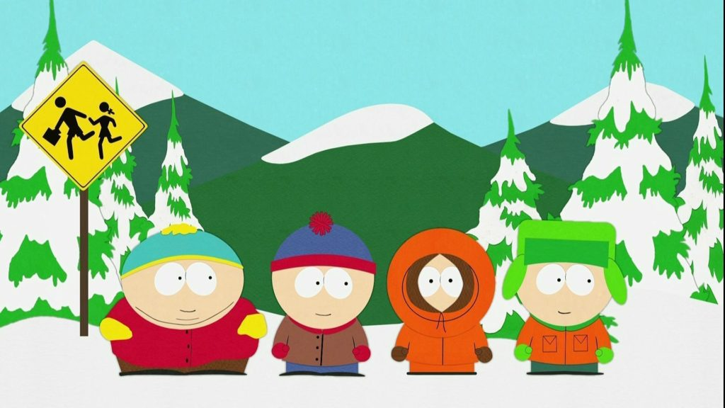 10 New South Park Wallpaper 1920X1080 FULL HD 1920×1080 For PC Desktop 2018 free download south park backgrounds wallpaper cave 1 1024x576