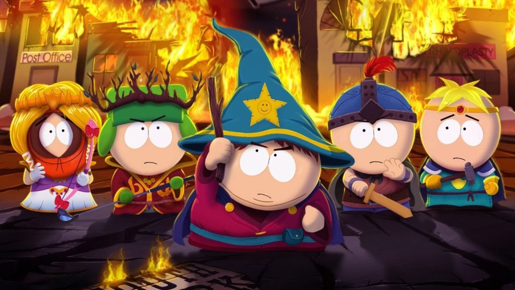 10 New South Park Wallpaper 1920X1080 FULL HD 1920×1080 For PC Desktop 2018 free download south park the stick of truth full hd wallpaper and background 1024x576