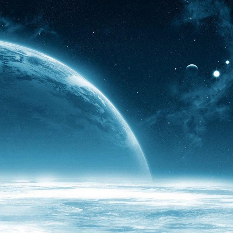 10 Best Blue Space Wallpaper Hd FULL HD 1080p For PC Desktop 2018 free download space desktop backgrounds wallpaper wallpapers for desktop 800x800