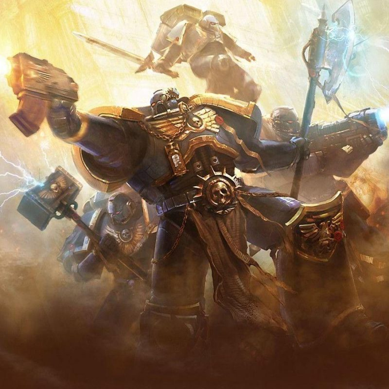 10 Top Warhammer 40K Wallpaper Space Marines FULL HD 1080p For PC Background 2020 free download space marines wallpapers wallpaper cave 1 800x800