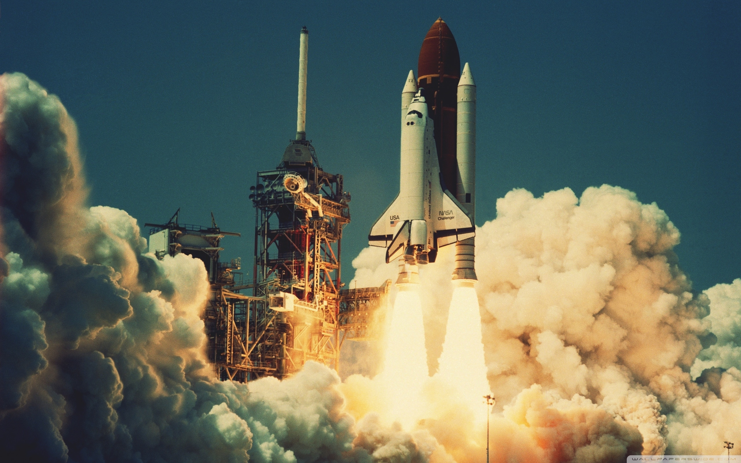 10 Best Space Shuttle Launch Wallpaper FULL HD 1080p For PC Desktop