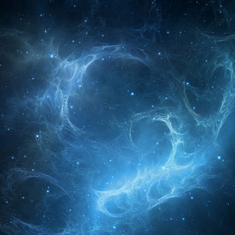 10 Best Blue Space Wallpaper Hd FULL HD 1080p For PC Desktop 2018 free download space stars blue free wallpaper i hd images 800x800