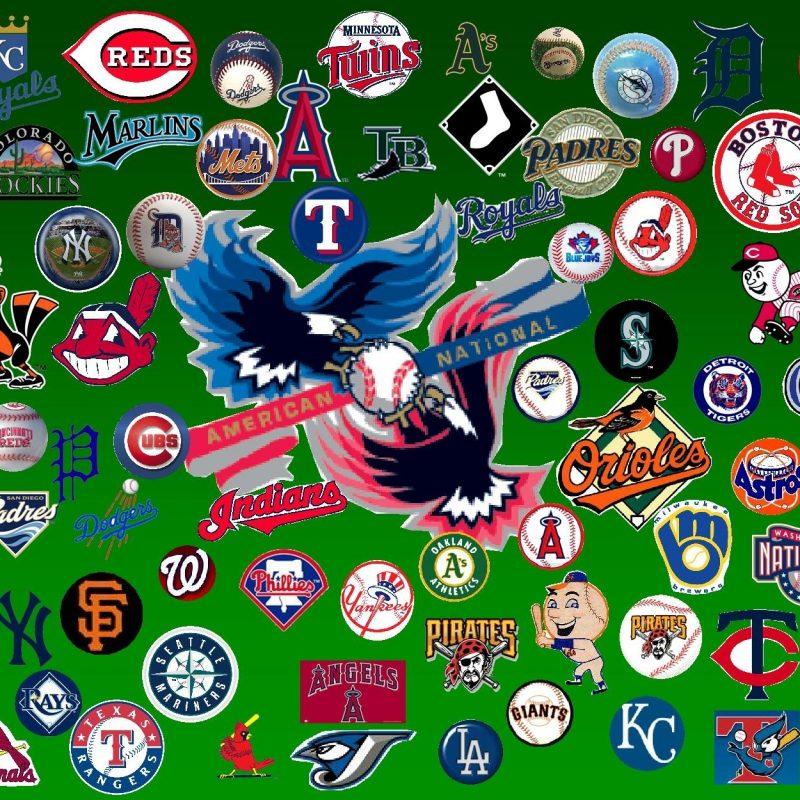 10 New Every Baseball Team Logo FULL HD 1920×1080 For PC Background 2020 free download special events announced for the 2018 mlb season cleat geeks 800x800
