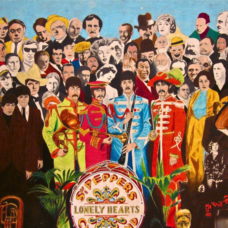 10 Best Sgt Pepper's Lonely Hearts Club Band Wallpaper FULL HD 1920×1080 For PC Background 2018 free download spectacle sgt peppers lonely hearts club band au theatre des 800x800
