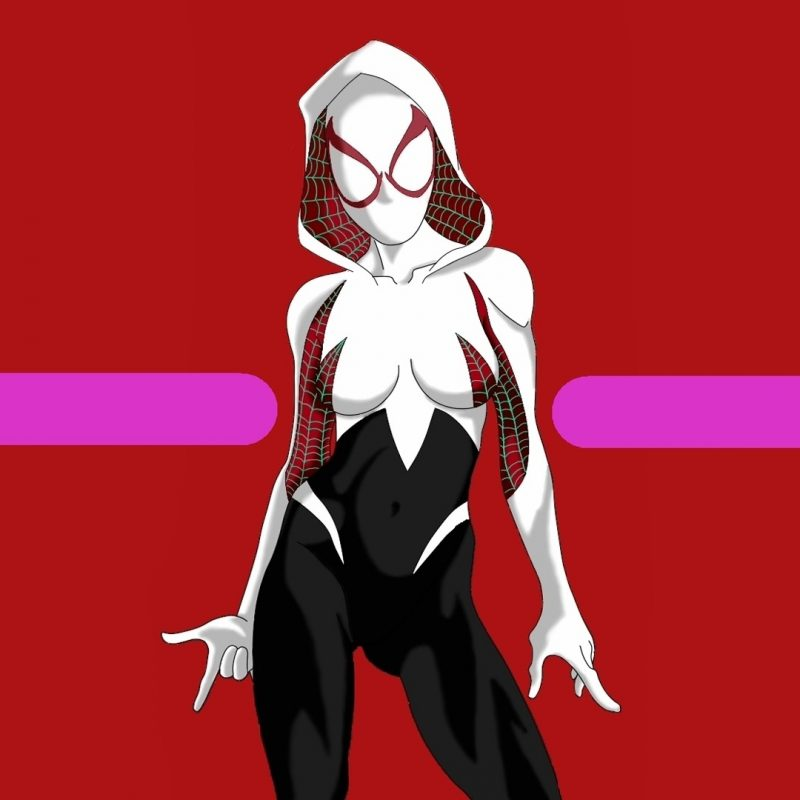 10 Latest Spider Gwen Wallpaper FULL HD 1920×1080 For PC Desktop 2018 free download spider gwen marvel comics girl wallpaper 7689 800x800