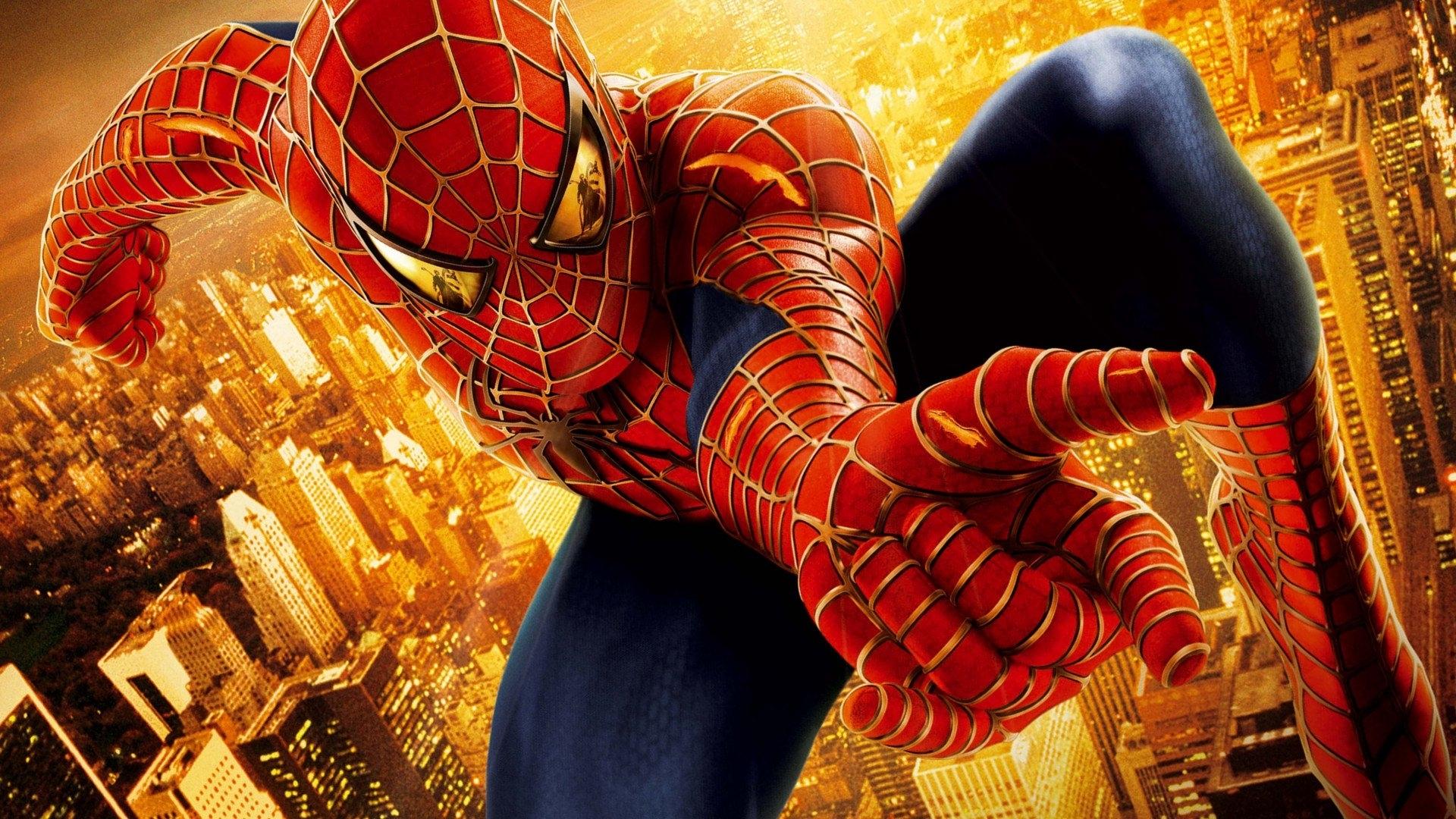 spider-man 2 full hd fond d'écran and arrière-plan   1920x1080   id