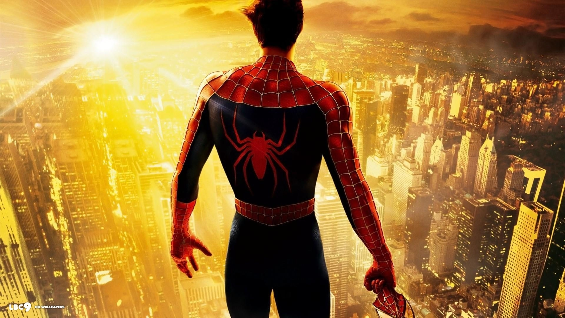 spider man 2 wallpaper 4/5 | movie hd backgrounds