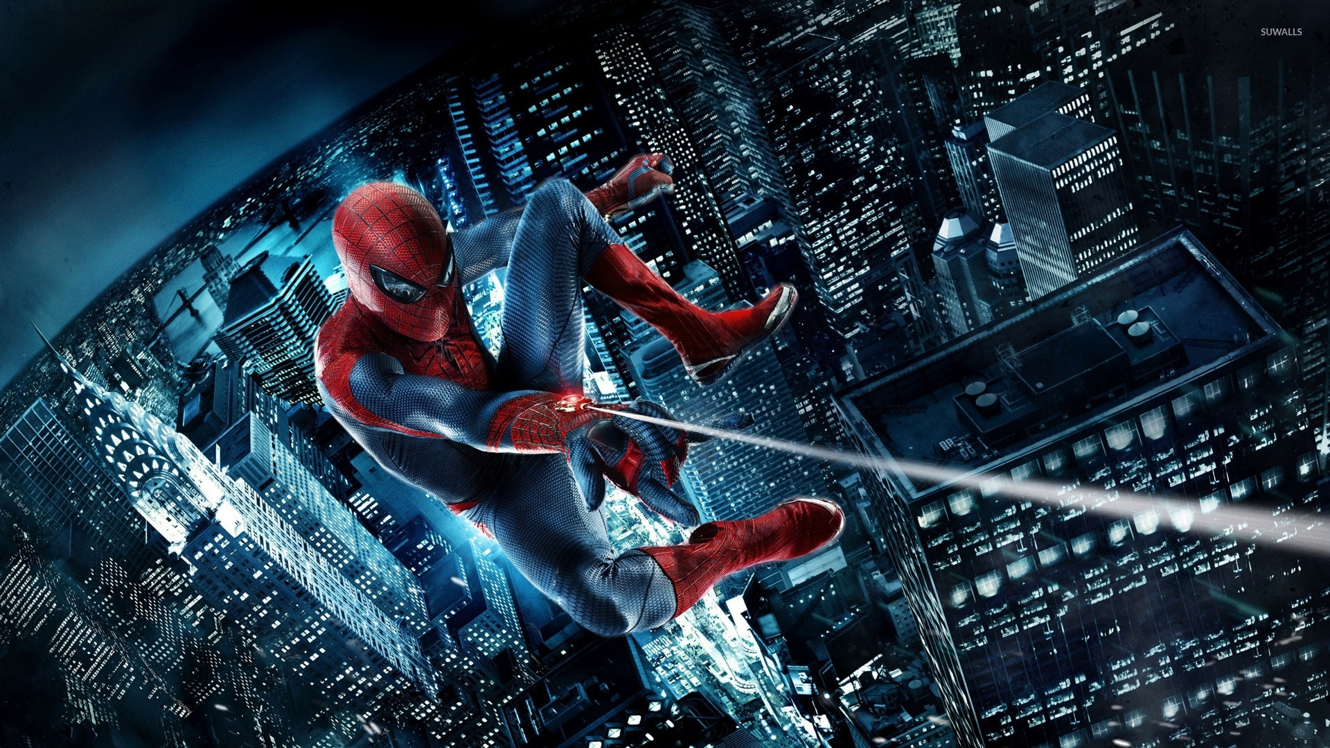spider-man [3] wallpaper - movie wallpapers - #45427