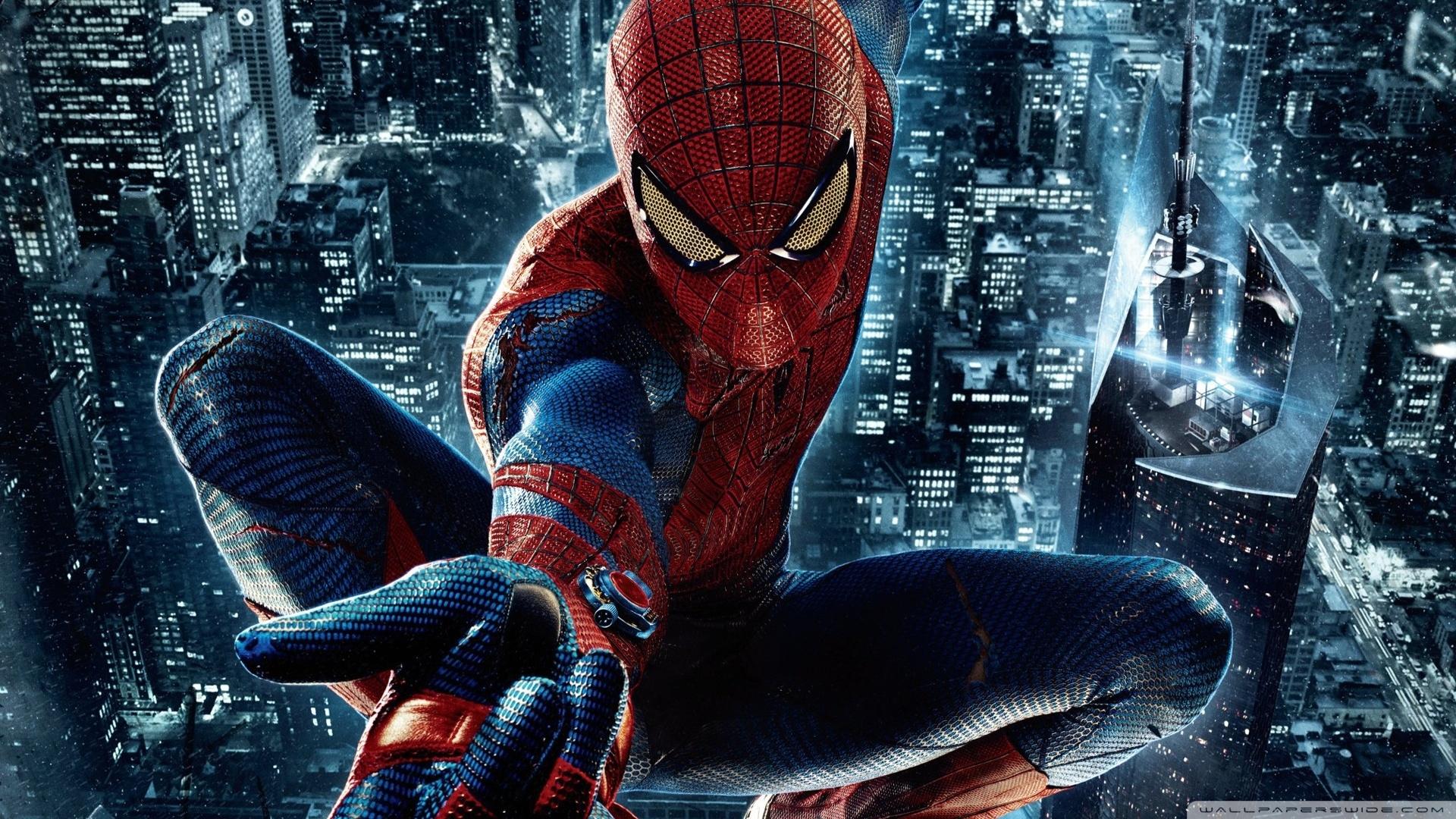 spider man 4 ❤ 4k hd desktop wallpaper for 4k ultra hd tv • tablet