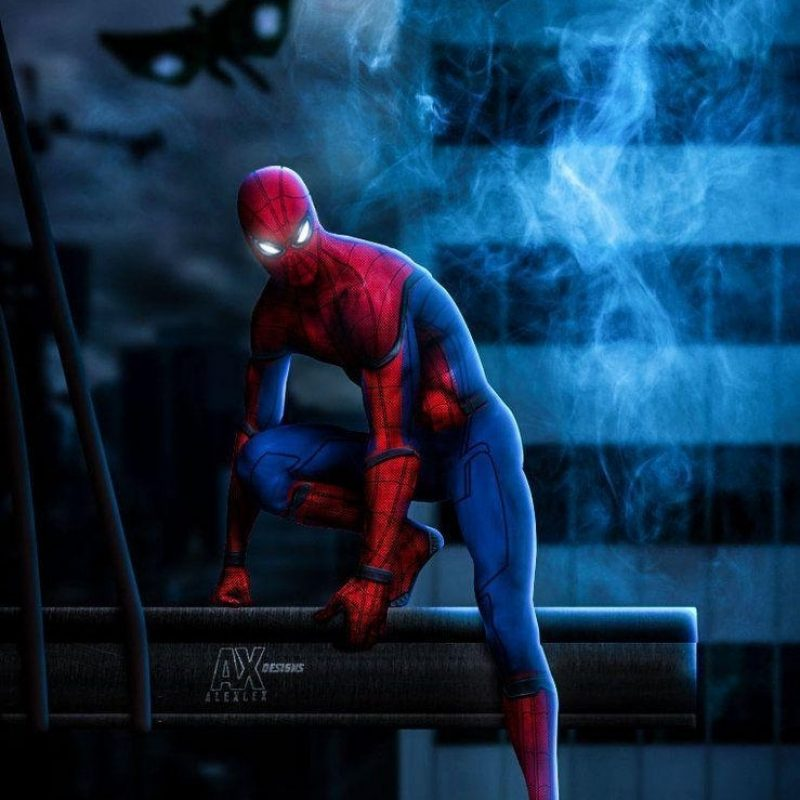 10 Top Spiderman Wallpaper For Android FULL HD 1080p For PC Background 2018 free download spider man homecoming wallpapers wallpaper cave 800x800
