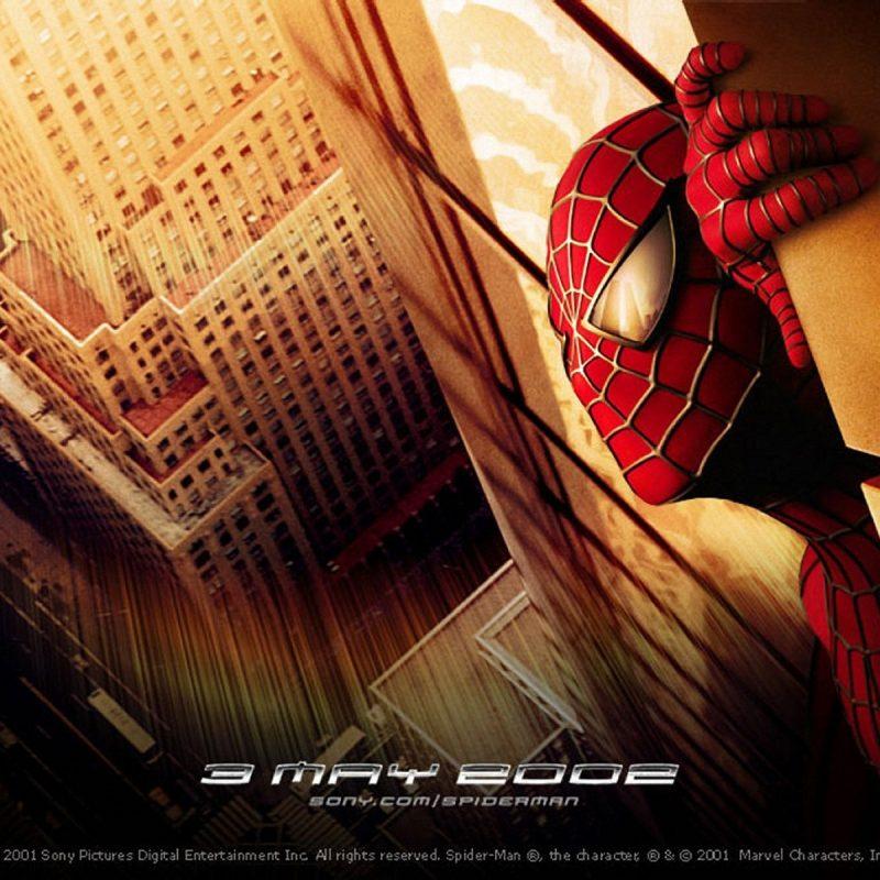 10 Best Spider Man 2002 Wallpaper FULL HD 1920×1080 For PC Background 2018 free download spider man wallpaper hd wallpapers free spider man wallpaper hd 800x800