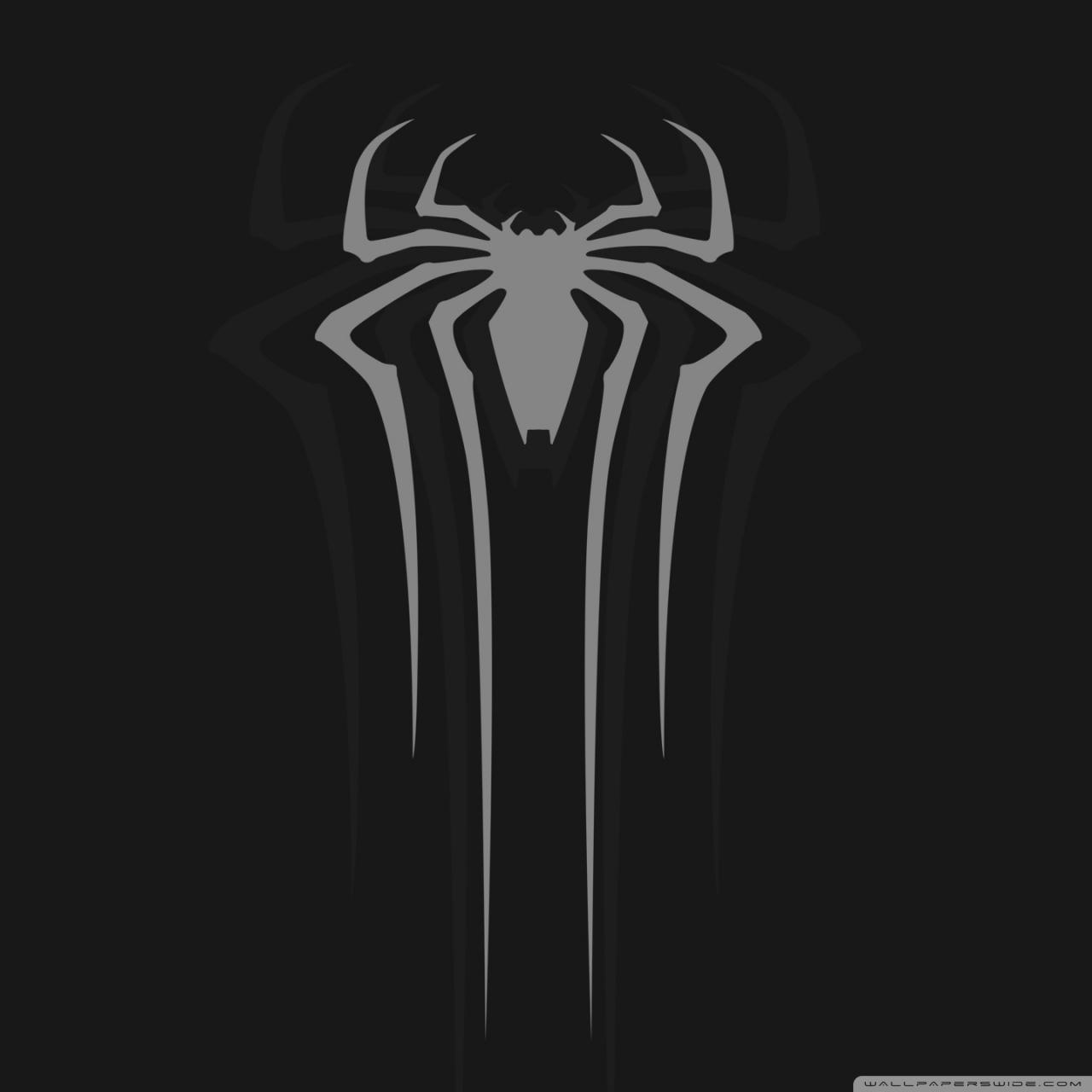 spider-man white ❤ 4k hd desktop wallpaper for 4k ultra hd tv