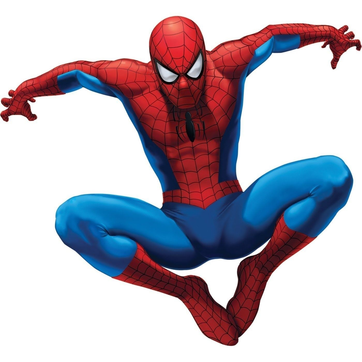 spiderman cartoon - clipart best | spiderman | pinterest