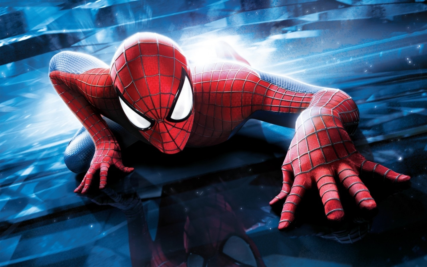spiderman hd new wallpaper in high resolution wide free | wallpapers
