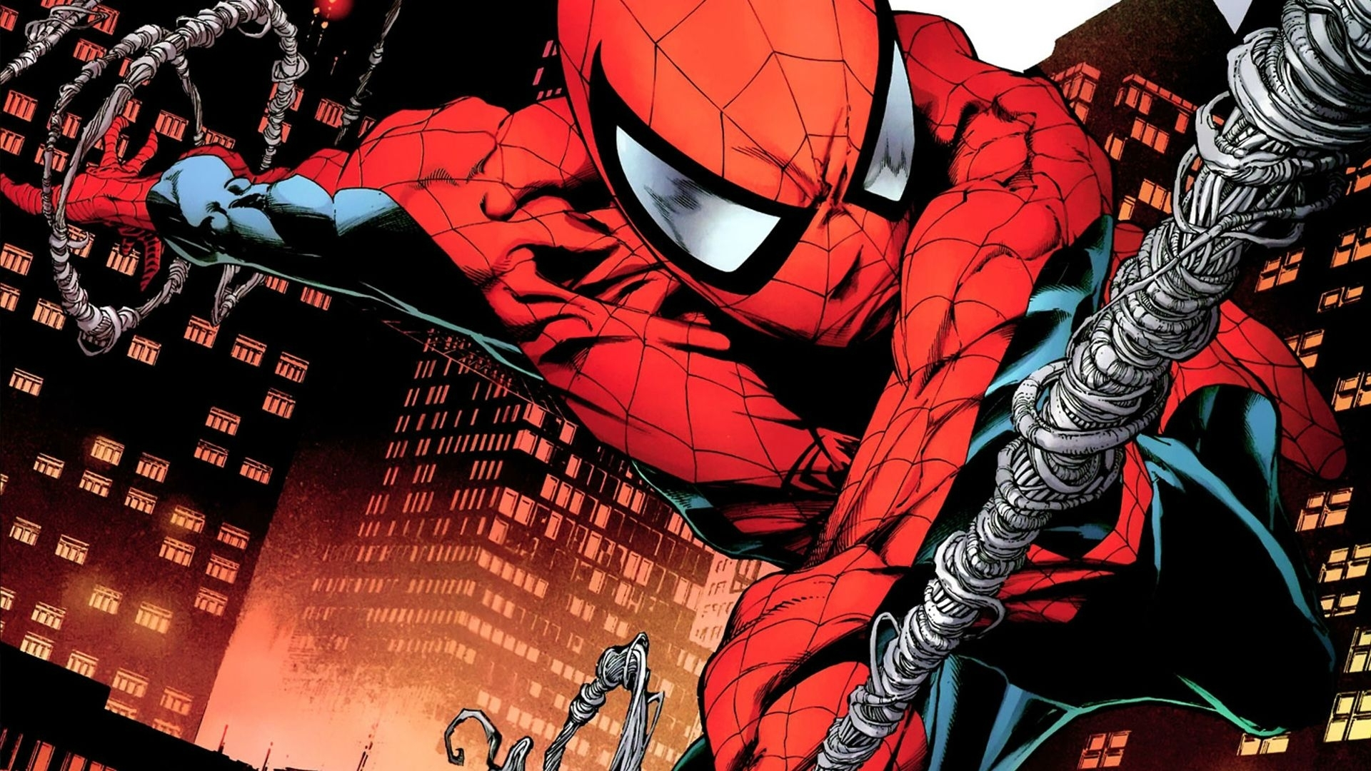 10 Most Popular Spider Man Wallpaper 1920x1080 Full Hd 1080p For Pc