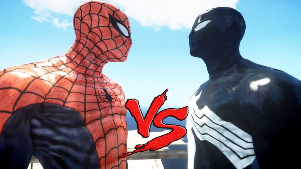 10 Latest Pictures Of The Black Spiderman FULL HD 1920×1080 For PC Desktop 2018 free download spiderman vs black spider man video dailymotion 1024x576