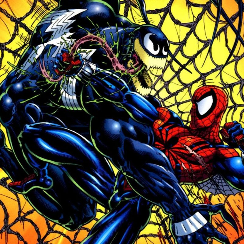 10 Latest Spiderman Vs Venom Wallpaper FULL HD 1080p For PC Background 2020 free download spiderman vs venom wallpapers and images wallpapers pictures photos 800x800