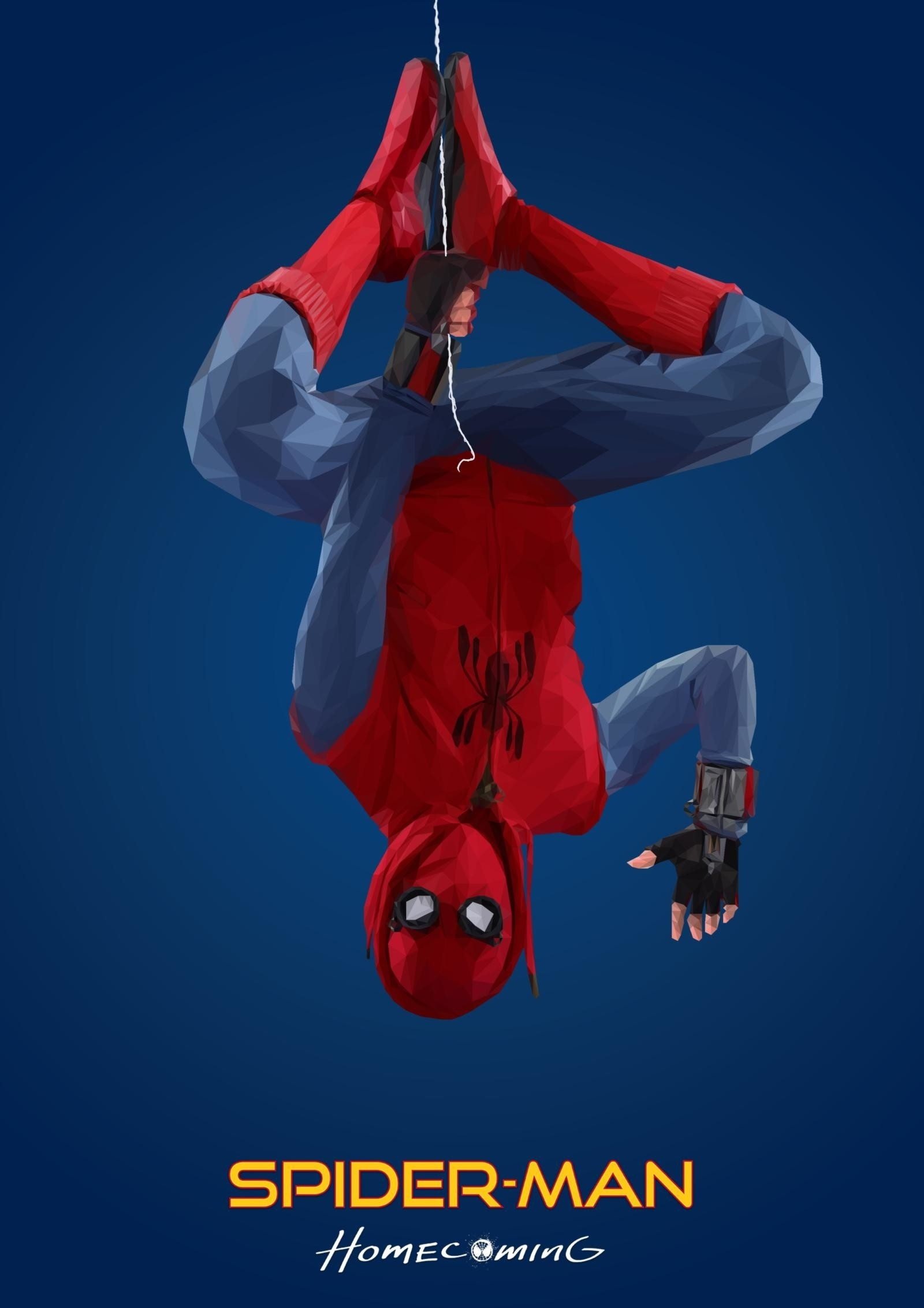 Wallpapers of spider man