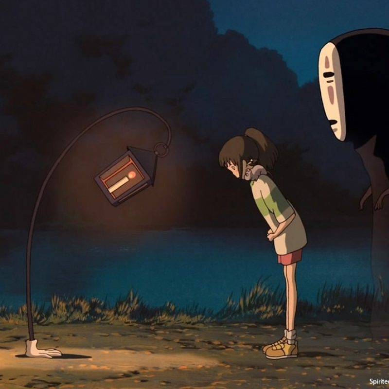 10 Most Popular Spirited Away Wallpaper FULL HD 1080p For PC Desktop 2018 free download spirited away wallpaper ditayangkan oleh budi sulistiyo di 19 38 800x800