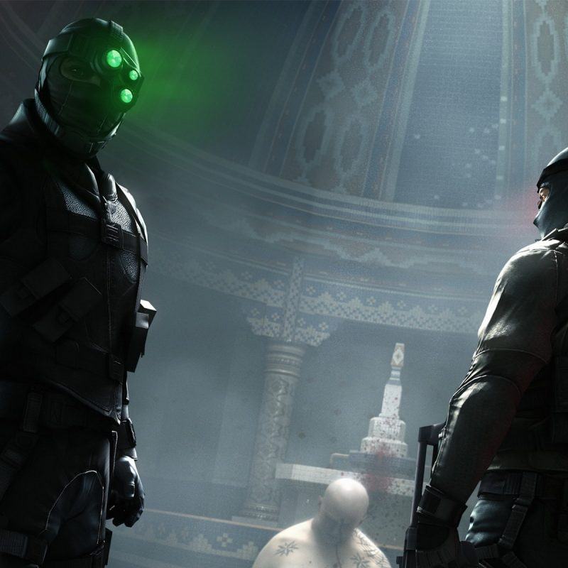 10 Top Splinter Cell Conviction Wallpaper FULL HD 1080p For PC Background 2018 free download splinter cell conviction 2010 game wallpapers wallpapers hd 800x800