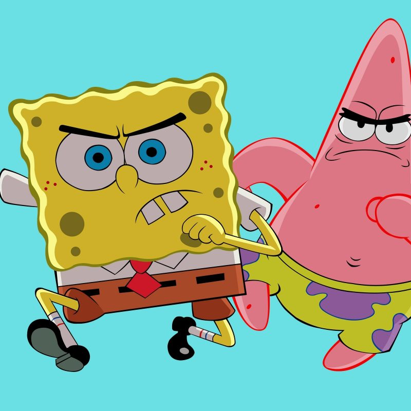 10 Best Spongebob And Patrick Wallpaper FULL HD 1920×1080 For PC Background 2020 free download spongebob and patrick wallpaper cartoon wallpapers 11497 800x800