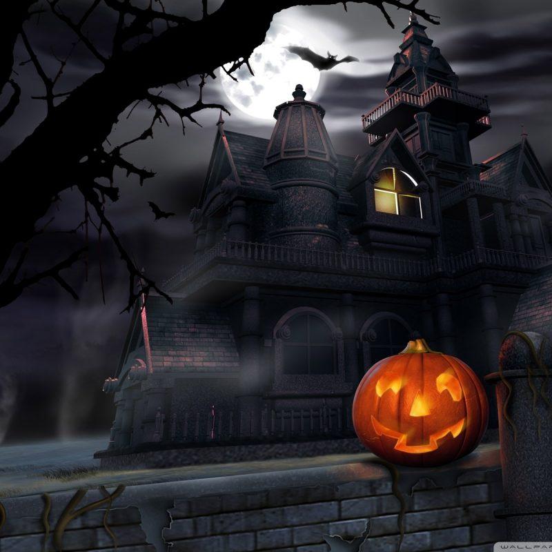 10 Top Hd Scary Halloween Wallpapers FULL HD 1080p For PC Desktop 2018 free download spooky house bats pumpkin full moon hallowmas halloween e29da4 4k hd 800x800