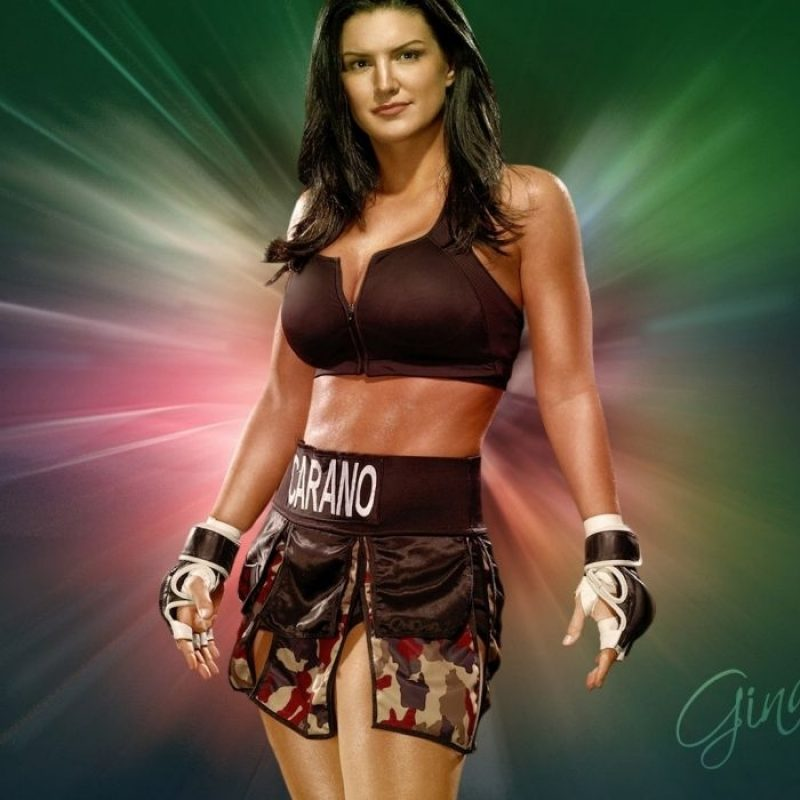 10 New Gina Carano Wall Paper FULL HD 1080p For PC Desktop 2018 free download sports gina carano fighter ufc mma signature wallpaper 1920x1080 800x800