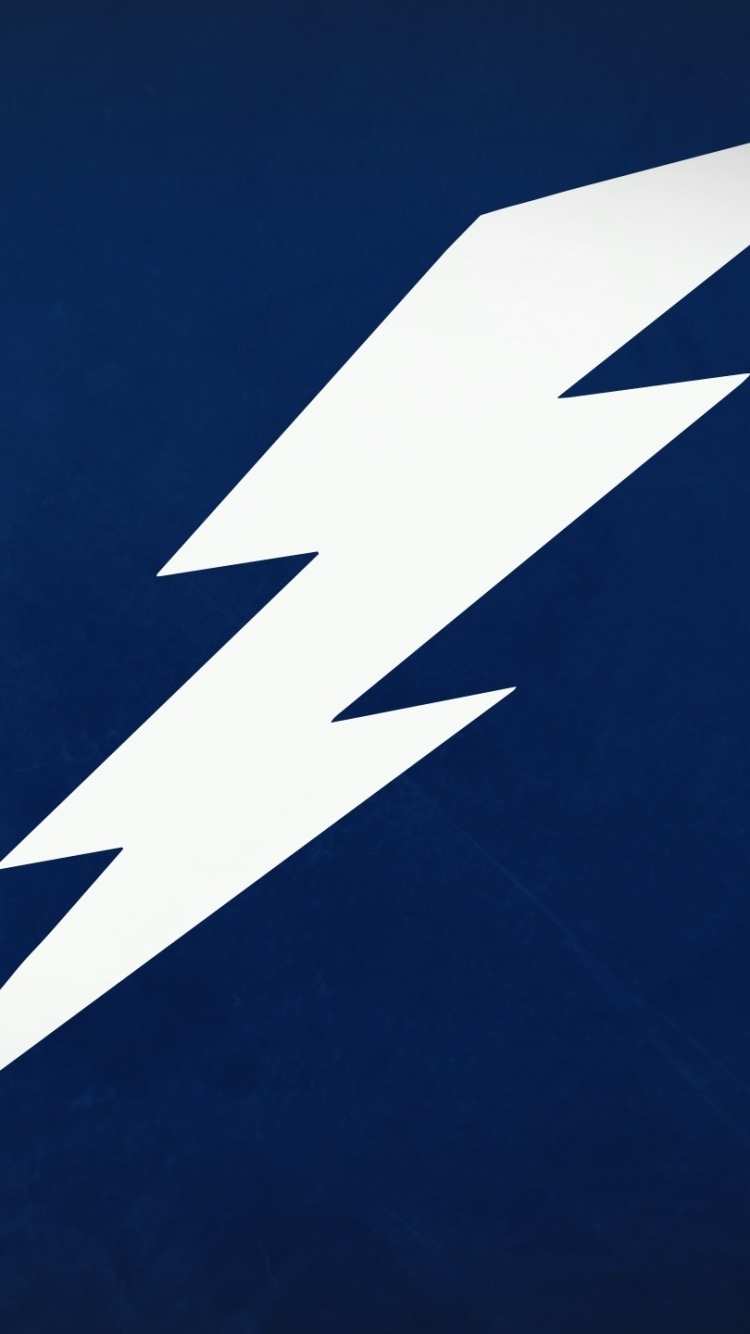 sports/tampa bay lightning (750x1334) wallpaper id: 667680 - mobile
