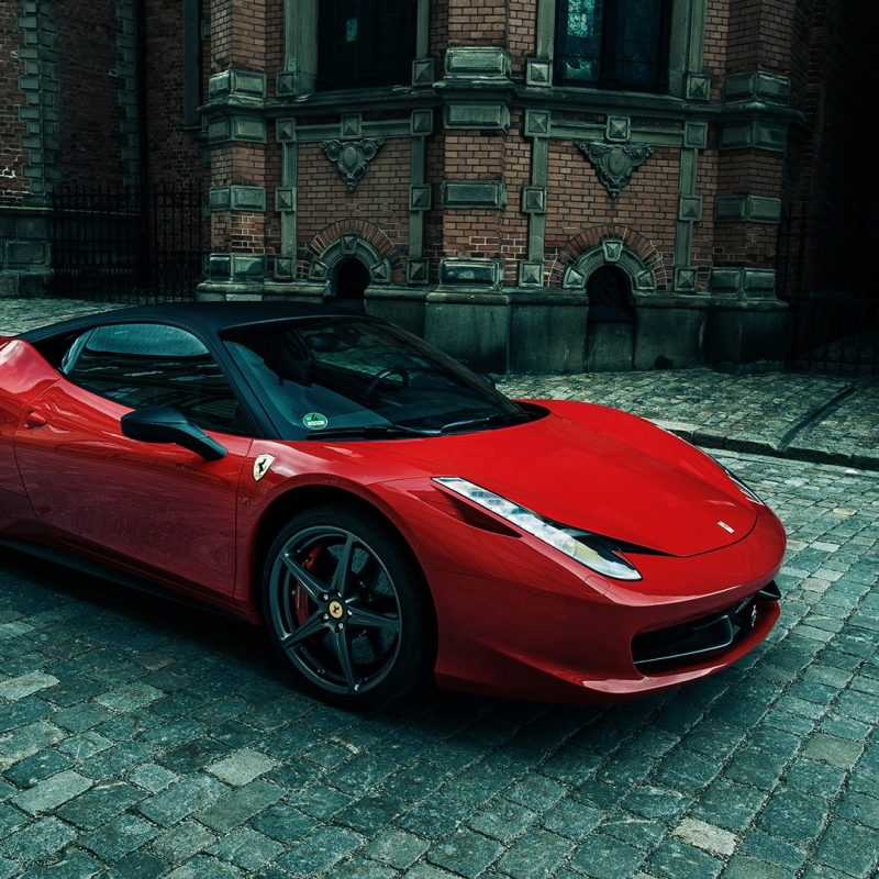 10 Top Ferrari 458 Hd Wallpapers FULL HD 1080p For PC Desktop 2018 free download sporty ferrari 458 italia wallpaper hd car wallpapers id 3239 800x800