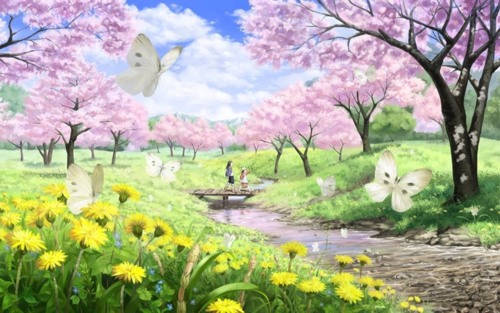 10 Most Popular Wallpapers Hd Nature Spring FULL HD 1080p For PC Background 2018 free download spring wallpapers hd download free pixelstalk 2 1024x640