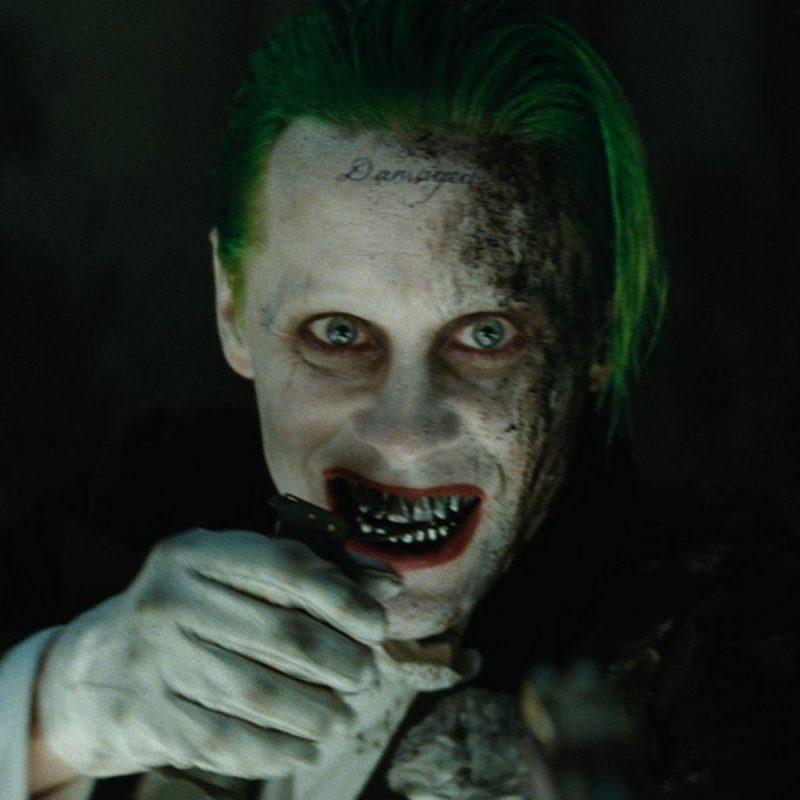 10 Latest Suicide Squad Joker Pictures FULL HD 1920×1080 For PC Desktop 2020 free download %name