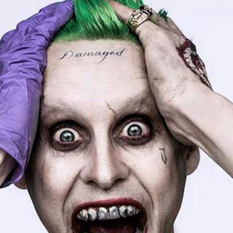 10 Latest Suicide Squad Joker Pictures FULL HD 1920×1080 For PC Desktop 2020 free download squad jared leto meconnaissable en joker 2 800x800