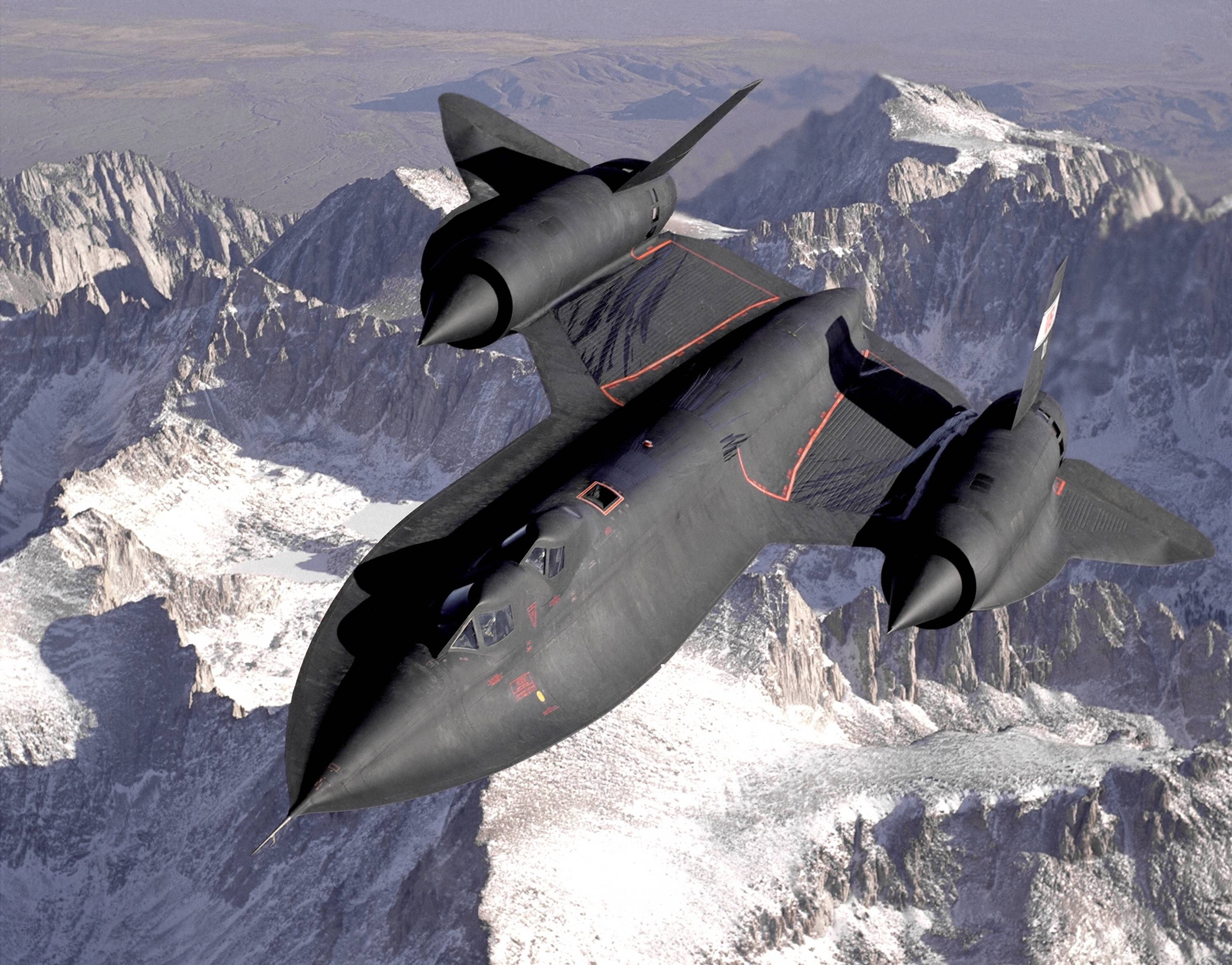 10 New Sr 71 Blackbird Wallpaper FULL HD 1080p For PC Background