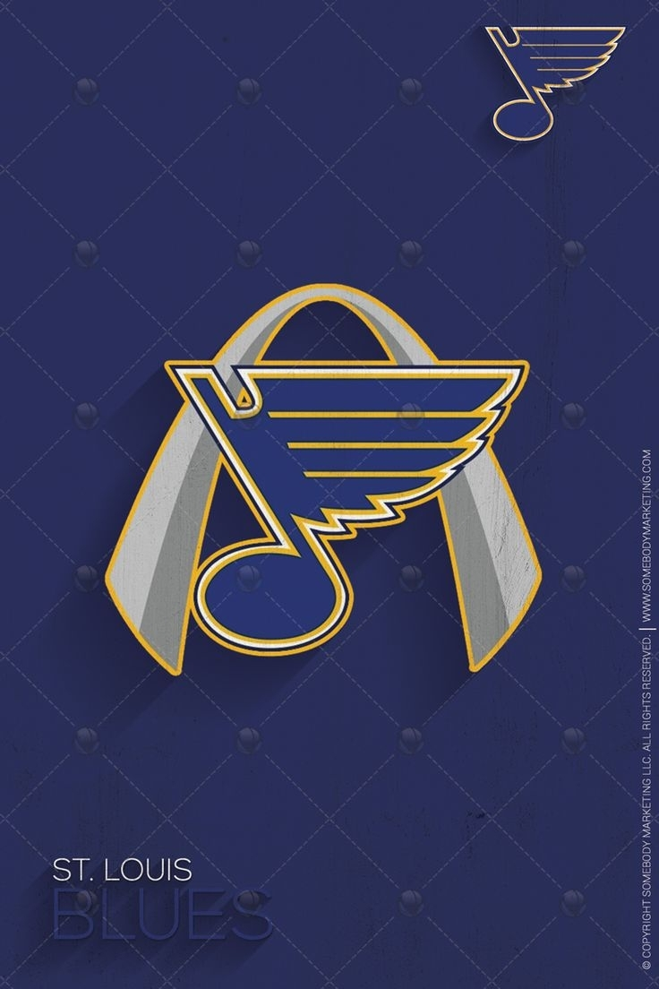10 Latest St Louis Blues Iphone Wallpaper FULL HD 1920x1080 For PC Background 2018