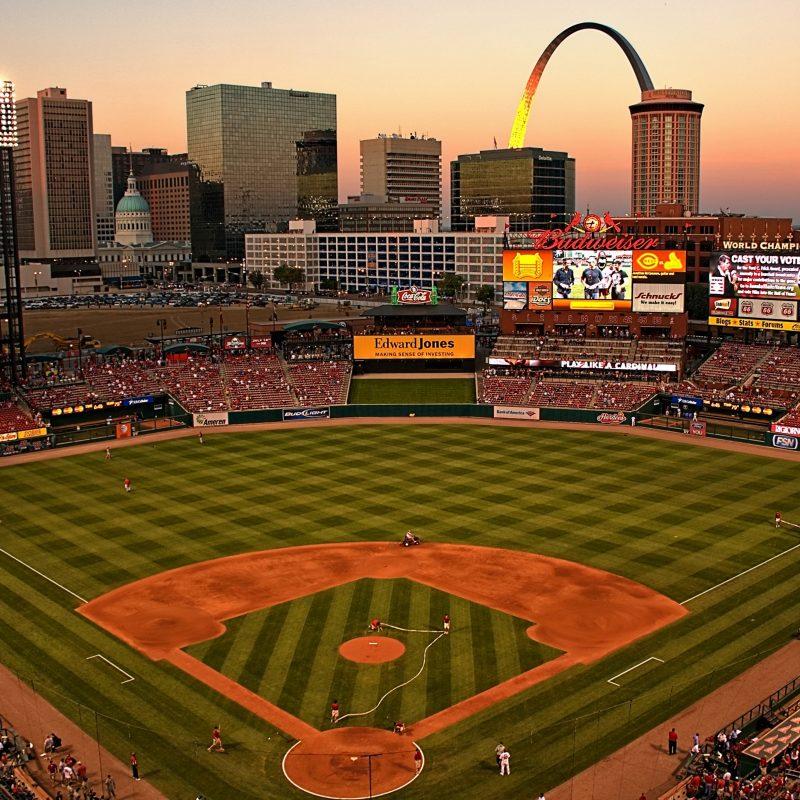 10 Best St Louis Cardinals Background FULL HD 1920×1080 For PC Desktop 2020 free download st louis cardinals ballpark busch stadium iii st louis missou 800x800