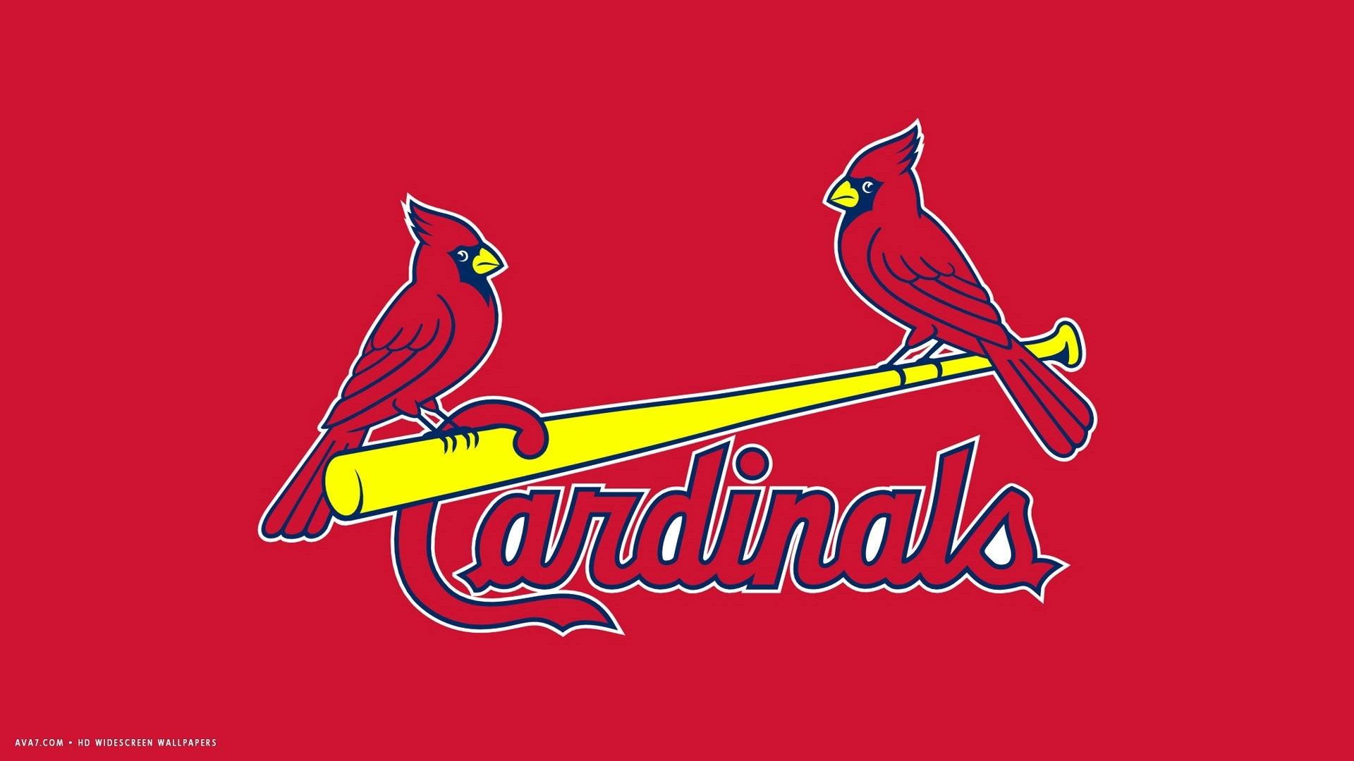 10 Latest St Louis Cardinals Hd Wallpaper FULL HD 1080p ...