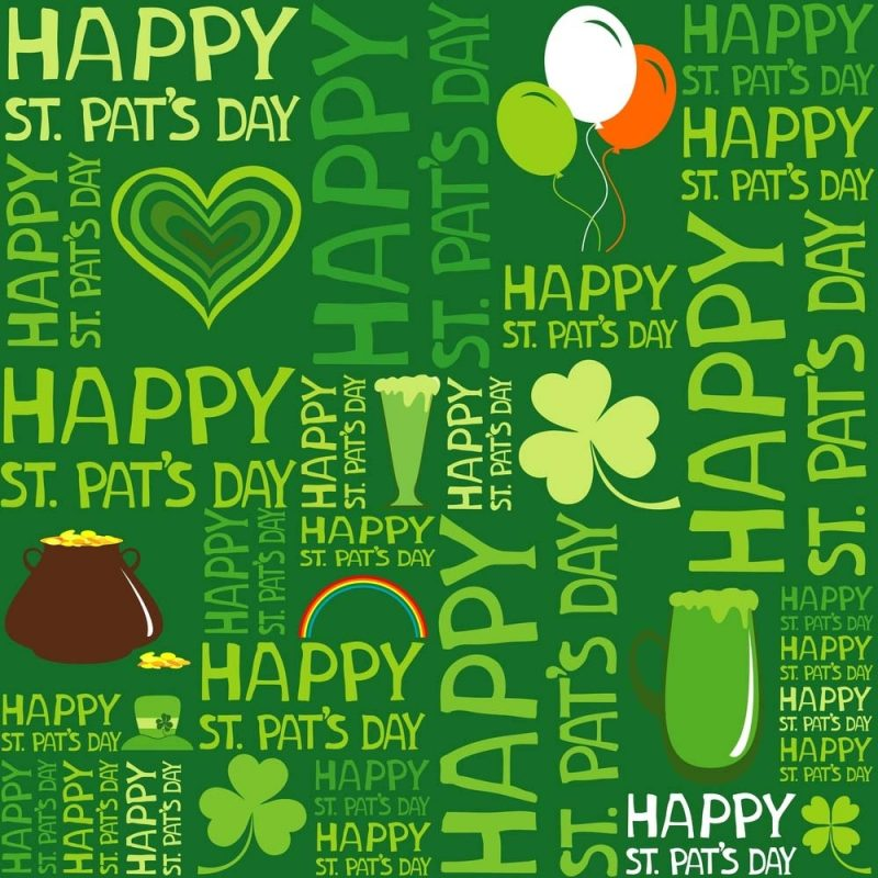 10 Latest St Patrick's Day Background Wallpaper FULL HD 1920×1080 For PC Desktop 2018 free download st patricks day backgrounds happy saint patricks day background 800x800