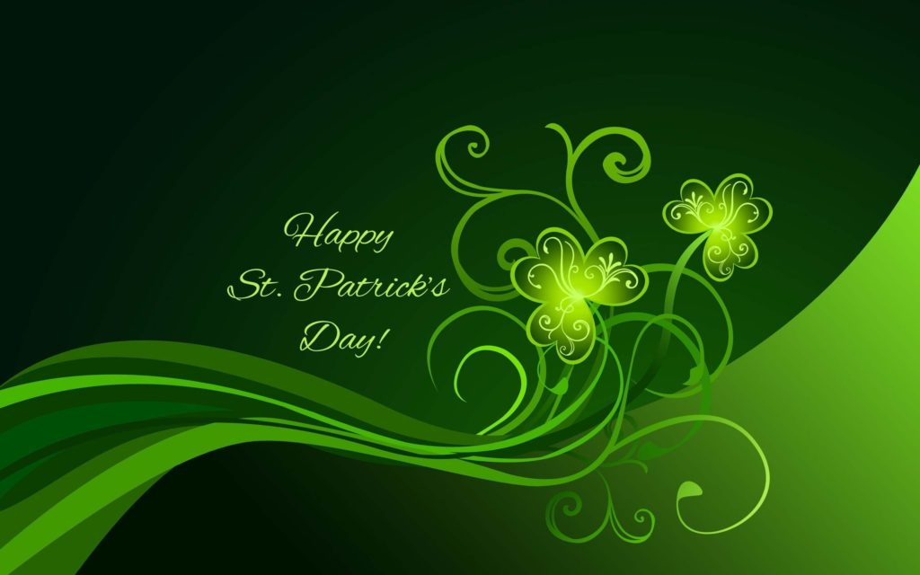 10 Latest Saint Patricks Day Backgrounds FULL HD 1080p For PC Background 2018 free download st patricks day backgrounds wallpapers browse 1024x640