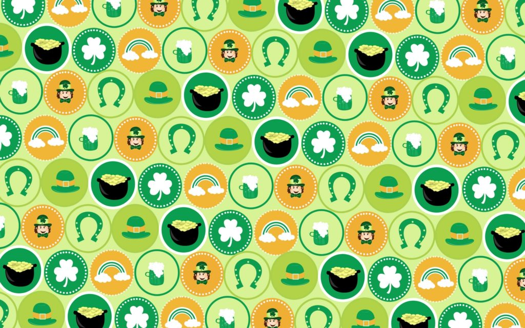 10 Latest Saint Patricks Day Backgrounds FULL HD 1080p For PC Background 2018 free download st patricks day full hd wallpaper and background image 1 1024x640