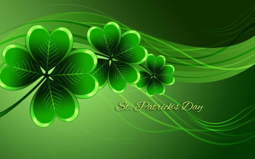 10 New St Patrick Day Screensavers FULL HD 1080p For PC Background 2020 free download st patricks day full hd wallpaper and background image 1024x640