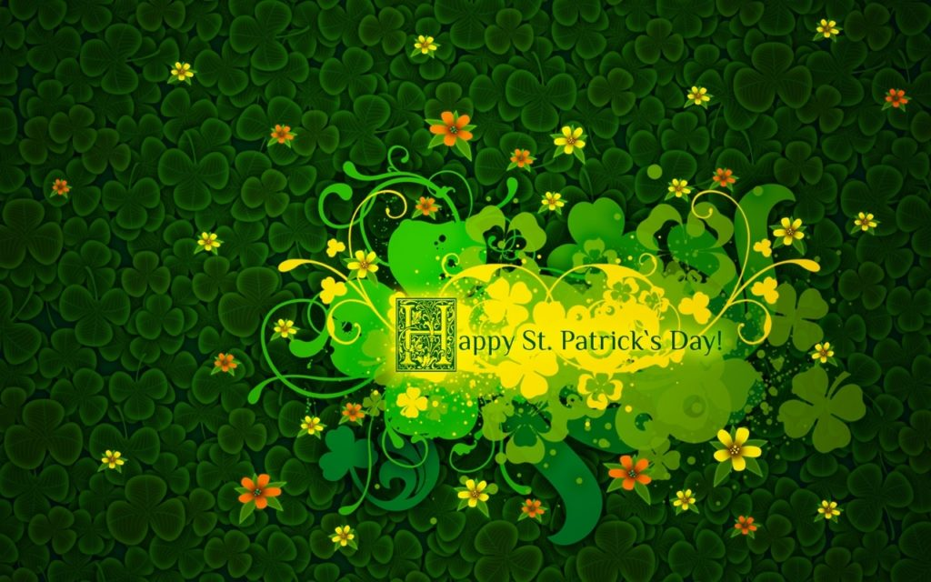 10 New St Patrick Day Screensavers FULL HD 1080p For PC Background 2020 free download st patricks day quotes wallpapers toptenpack download 1024x640