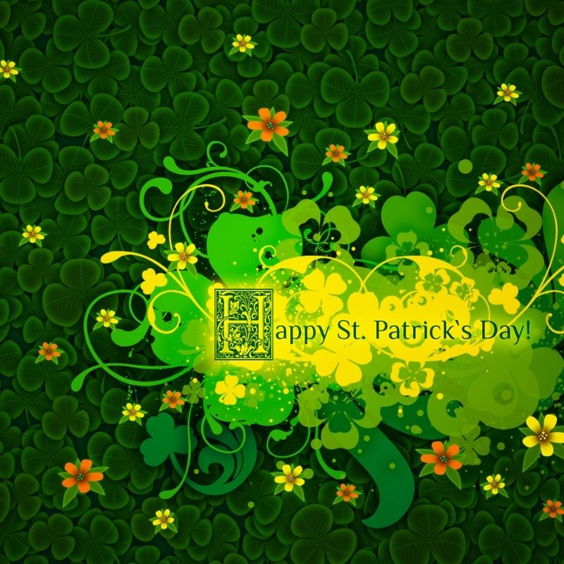 10 New St. Patricks Day Backgrounds FULL HD 1920×1080 For PC Desktop 2018 free download st patricks day wallpaper 2014 happy st patricks day wallpaper 1 800x800