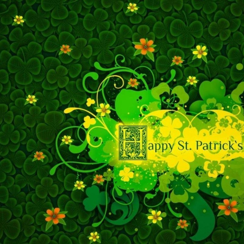 10 Latest St Patrick's Day Background Wallpaper FULL HD 1920×1080 For PC Desktop 2018 free download st patricks day wallpapers desktop wallpaper cave 2 800x800