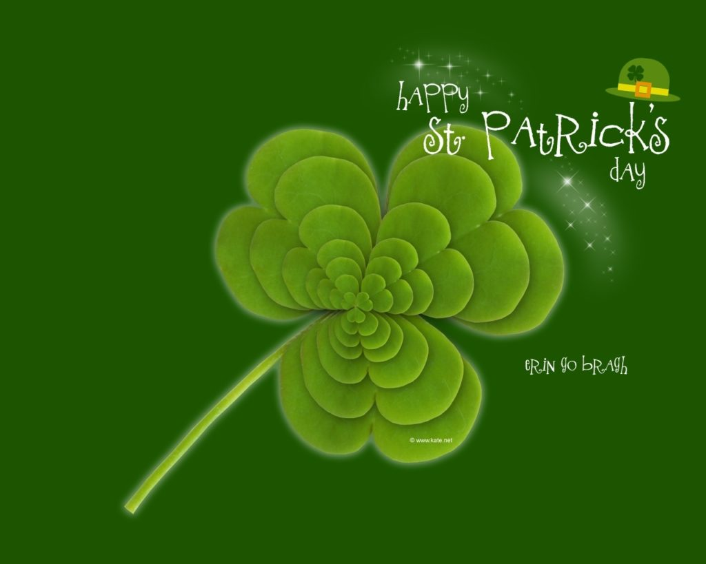 10 New St Patrick Day Screensavers FULL HD 1080p For PC Background 2020 free download st patricks day wallpaperskate 1024x819