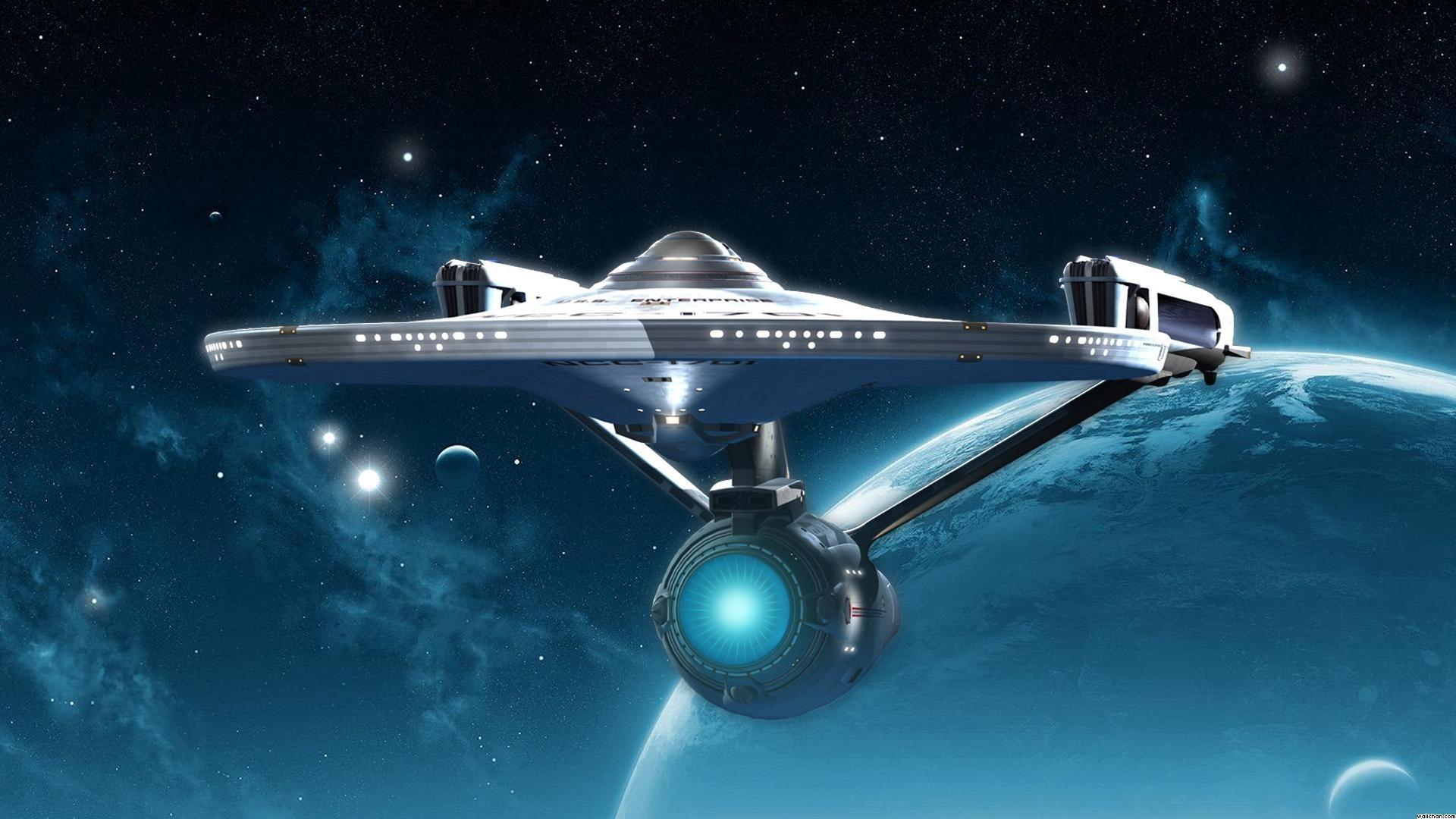 10 Top Star Trek Uss Enterprise Wallpaper FULL HD 1920×1080 For PC Background