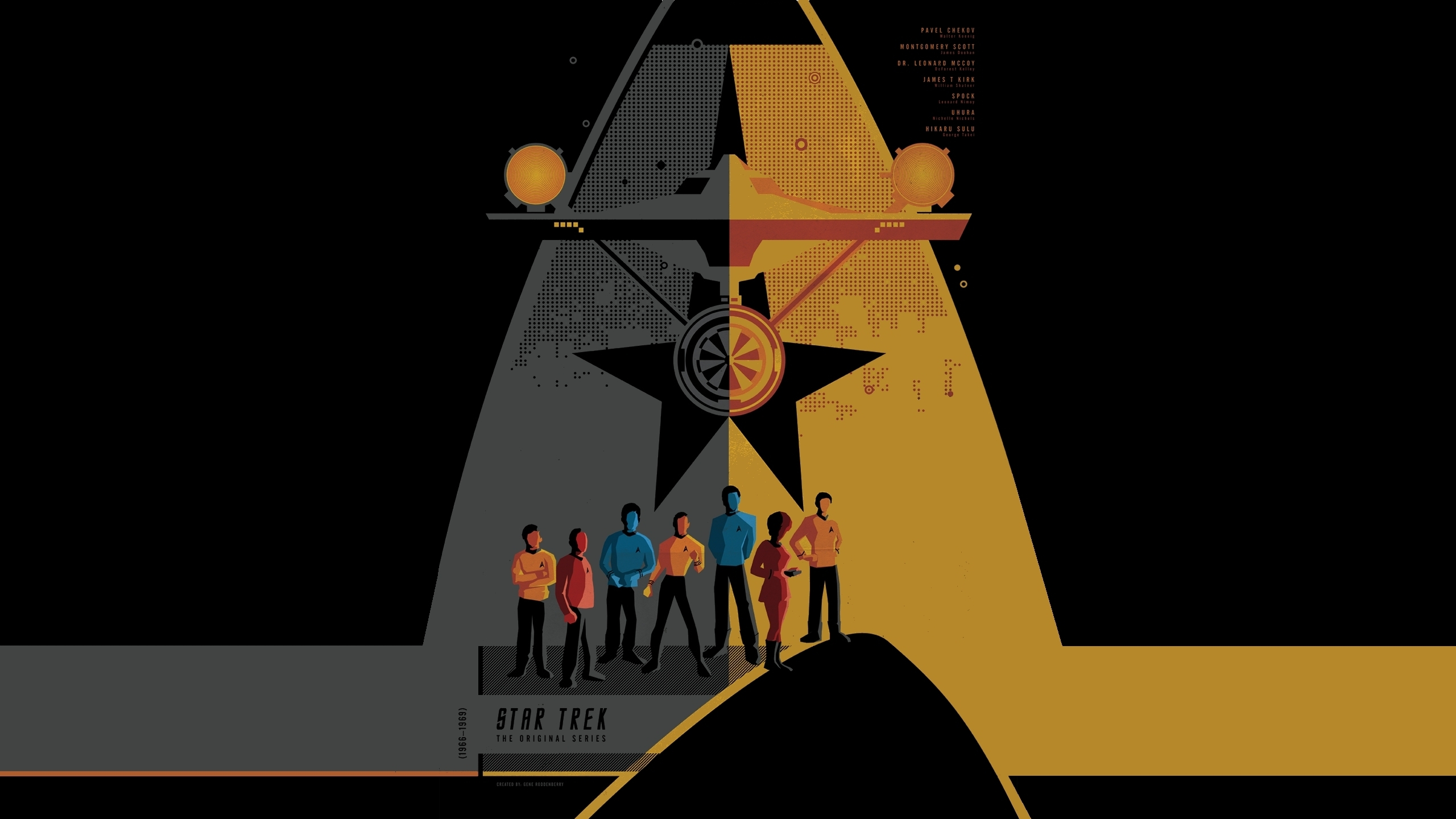 star trek: the original series full hd wallpaper and background